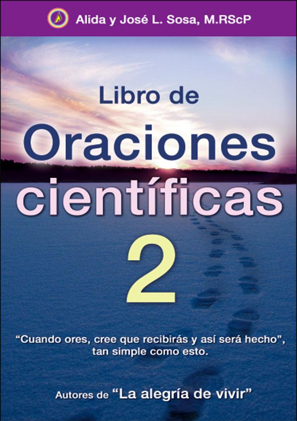 oraciones científicas 2